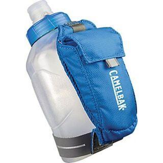 Camelbak Arc Quick Grip inkl. Podium Arc Flasche 295ml, skydiver - Trinkflasche
