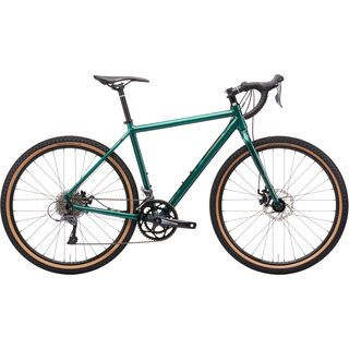 Kona Rove AL 650 gloss metallic canyon green 2021