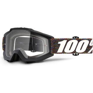 100% Accuri, krick/Lens: clear - MX Brille