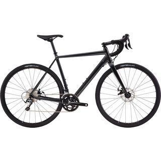 *** 2. Wahl *** Cannondale CAADX Tiagra SE 2019, graphite - Crossrad | Größe 61 cm