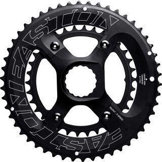 Easton Shifting Rings - 11-fach matte black ano