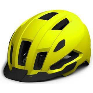 Cube Helm Evoy Hybrid yellow