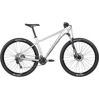 Norco Charger 2 27.5 2018, silver/charcoal - Mountainbike