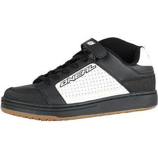 ONeal Torque SPD Shoe, black/white - Radschuhe