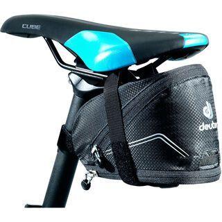 Deuter Bike Bag II, black - Satteltasche