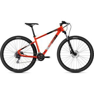 Ghost Kato Essential 27.5 lava/black 2021