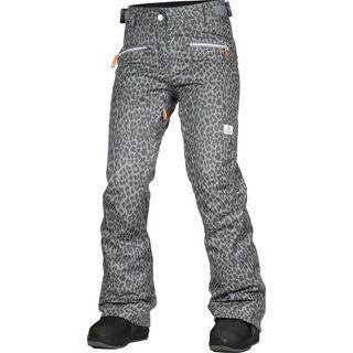 WearColour Cork Pant, grey leo - Skihose