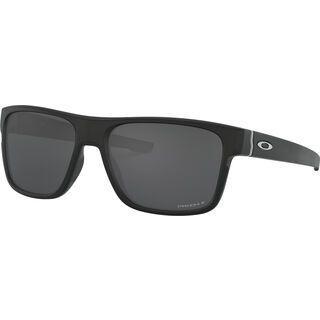 Oakley Crossrange Prizm Polarized, matte black - Sonnenbrille