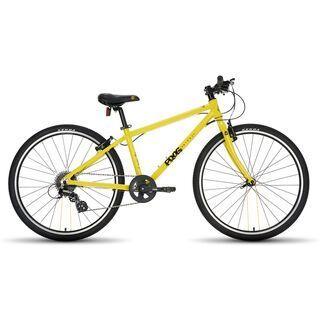 Frog Bikes Frog 69 Tour de France yellow 2021