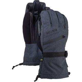Burton Gore-Tex Glove, denim - Snowboardhandschuhe
