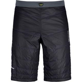 Ortovox Swisswool Light Tec Piz Boè Shorts M, black raven
