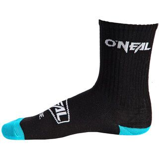 ONeal Crew Socks Icon black