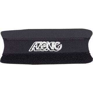 Azonic Umma Gumma Chainstay Protection, black/white - Kettenstrebenschutz