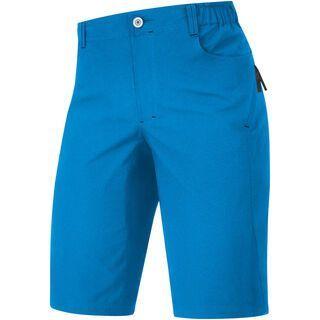 Gore Bike Wear Countdown 2.0 Lady Shorts+, waterfall blue/black - Radhose