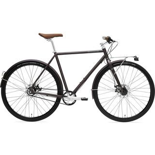 Creme Cycles Ristretto Speedster quartz 2021