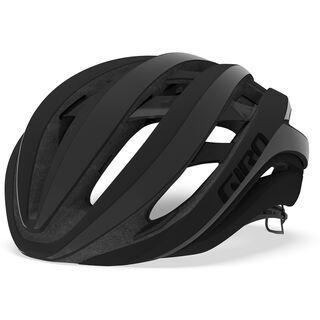 Giro Aether MIPS, matte black/flash - Fahrradhelm