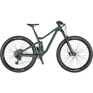 Scott Contessa Genius 920 deep teal green/mojolica green 2021
