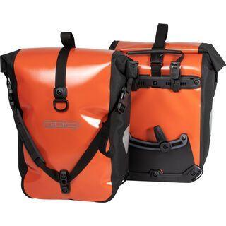 Ortlieb Sport-Roller Free (Paar), rust-black - Fahrradtasche