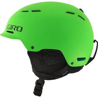 Giro Discord, matte bright green - Skihelm