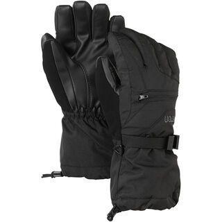 Burton Youth Vent Glove, True Black - Snowboardhandschuhe