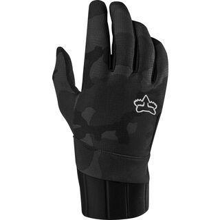 Fox Defend Pro Fire Glove, black camo - Fahrradhandschuhe