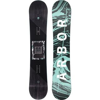 Arbor Relapse Mid Wide 2017 - Snowboard