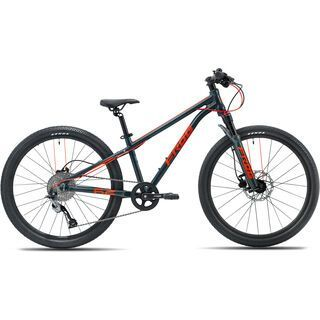 Frog Bikes Frog MTB 62 grey/red 2021
