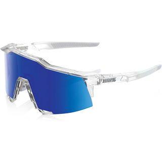 100% Speedcraft, aurora/Lens: ice mirror - Sportbrille