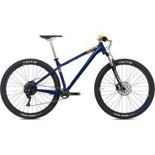 NS Bikes Eccentric Lite 2 2019, blue - Mountainbike