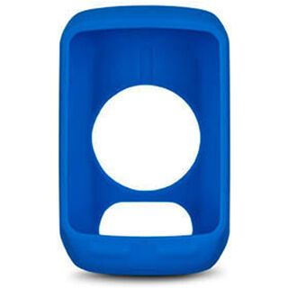 Garmin Edge 510 Silikonhülle, blau