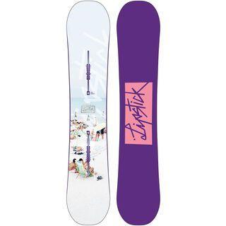 *** 2. Wahl *** Burton Lip-Stick (B-Ware/2nd) - Snowboard   Größe 149 cm