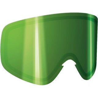 POC Iris Flow Lens, yellow/green mirror - Wechselscheibe