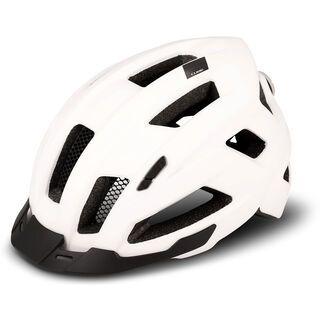 Cube Helm Cinity, white - Fahrradhelm