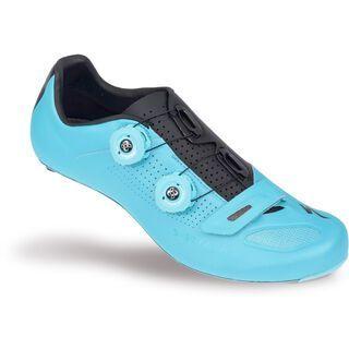 Specialized S-Works Road Shoe, Blue/Black Team - Radschuhe