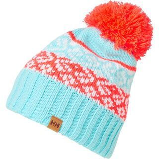 Helly Hansen W Powder Beanie, glacier