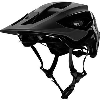 Fox Speedframe Pro Helmet, black - Fahrradhelm