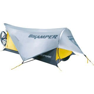 Topeak Bikamper - Zelt