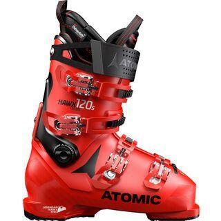 Atomic Hawx Prime 120 S 2019, red/black - Skiboots