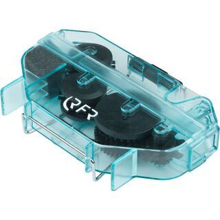 Cube RFR Kettenreinigungsgerät blue