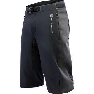 POC Resistance Pro DH Shorts, carbon black - Radhose