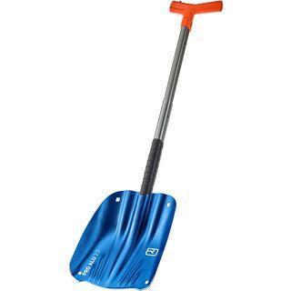 Ortovox Shovel Pro Alu III, safety blue - Schneeschaufel