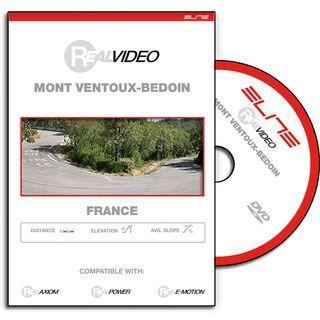 Elite Mont Ventoux-Bedoin - DVD