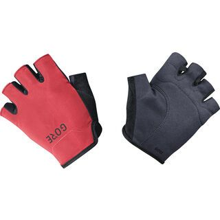 Gore Wear C3 Kurzfingerhandschuhe black/hibiscus pink