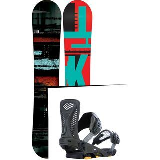 Set: K2 Raygun 2016 + Ride Capo (1178170S)