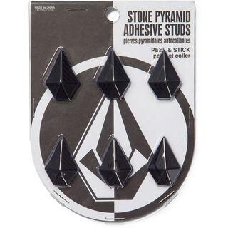 Volcom Stone Studs Stomp, black - Stomp Pad