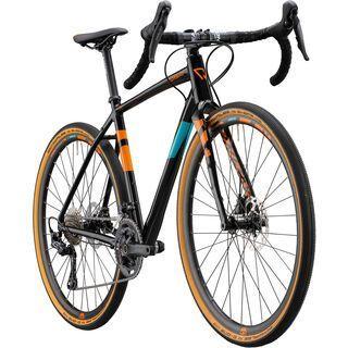 Conway GRV 800 Alu black/orange 2021