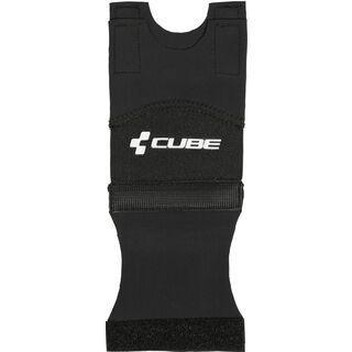 Cube Cubeguard LATZZ XC (100-130 mm), black - Schutzblech