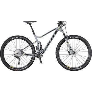 Scott Spark 740 2017 - Mountainbike