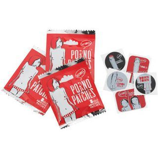 Knog PC Patches Refill Kit 2013 - Bike Tool