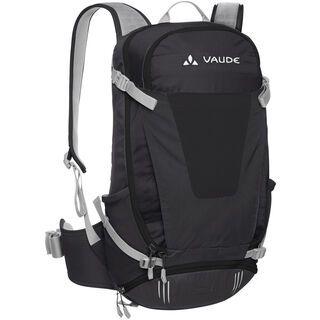 Vaude Moab 16, black - Fahrradrucksack